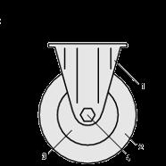 Schema de roue fixe